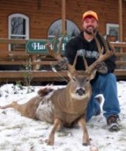 Trophy Whitetail Buck 2006