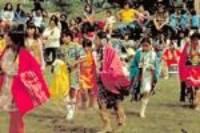 Cultural Festivities held at Big Grassy First Nation and Big Island First Nation.