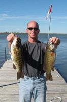 Bass Fishing: Bass Fishing on Lake of the Woods for Master Anglers