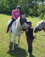 Horseback Riding, Family Vacations, Things To Do