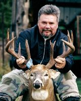 Ontario Hunting - Whitetail Deer Hunting