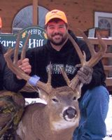 Ontario Deer Hunting, Deer Hunting Trips, Whitetail Hunts