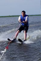 Family Vacations, Waterskiing, Watersports